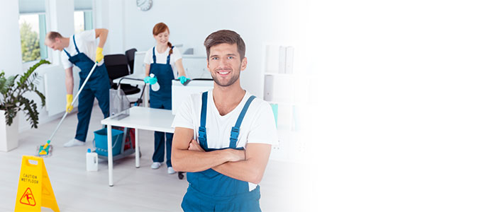 janitorial services orange county