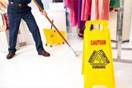 janitorial services - Commercial Property Maintenance Services